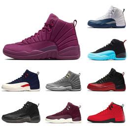 13e3996e3 best gym trainers Coupons - Best discount 12 12s mens Basketball shoes  Paris Playoffs Bulls Milan