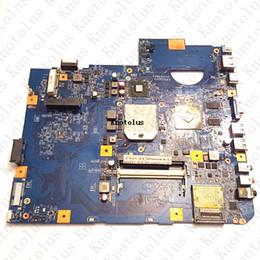 2019 placa mãe acer MBPHP01002 48.4FN02.011 para Acer Aspire 5542G laptop motherboard MB.PHP01.002 ddr3 Frete Grátis 100% teste ok placa mãe acer barato