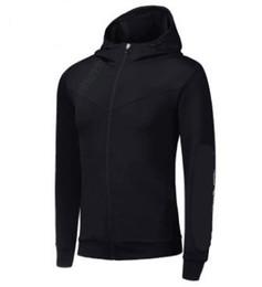 Wholesale Neck Vest - graffiti lovers wore hooded sweater Plus vest hooded jacket Factory direct sales L--4XL Black mens longline hoodies men