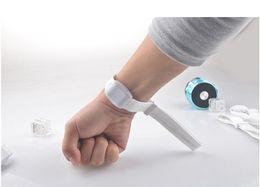 2019 veranstaltungen armbänder Sound Aktiviert LED Glow Armband Leuchten Glowing Armband für Konzerte Party Bars Culb Night Event Dekoration günstig veranstaltungen armbänder