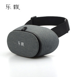 Wholesale Movies For Iphone - Virtual Reality Glasses Google Box Glasses 3D VR Box Movies for iPhone 5 6 7 SmartPhones VR Headset For Android Iphone