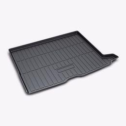 Cubeta para el maletero online-Apto para Mercedes CLA W117 GLA X156 GLC X253 GLK X204 Maletero maletas accesorios bandeja red organizador estera slip slip liner