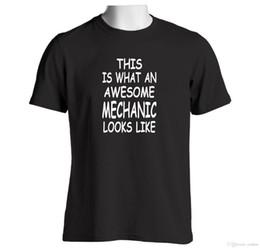Mécanicien génial T-shirt Outils Boîte à outils Clés de vêtements pour hommes ? partir de fabricateur