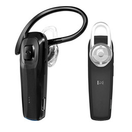 hook audio Coupons - M26 Bluetooth Headset V4.1 with Noise Cancelling mic bluetooth earphones dual audio encoding sports stereo mini wireless headset