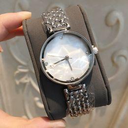 Argentina Relojes De Marca Mujer Moda Mujer Reloj de oro rosa Color rosa Acero inoxidable Reloj de pulsera de lujo para mujer Reloj de pulsera Envío libre supplier luxury pink gold watches women Suministro