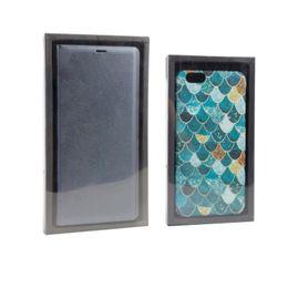 500pcs emballage de luxe en gros pour téléphone étui pour iPhone 6 7 8 x bricolage LOGO impression paquet pour iPhone 8 plus avec couverture de blister ? partir de fabricateur