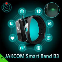 2019 apple windows mobile JAKCOM B3 Smart Watch Vendita calda in Smart Watches come tracker cellulare nb montre connecte apple windows mobile economici