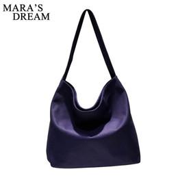 Wholesale Beach Dreams - Mara's Dream Women's Casual Tote Female Daily Use Female Shopping Bag Ladies Single Shoulder Handbag Simple Beach Bag