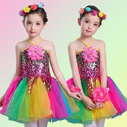 c5aaae191 really cheap b7f85 11788 2018 leotard girls ballet dress for ...