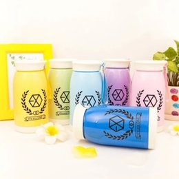 Logo envolvente online-Al por mayor-Nueva exobiología LOGO kpop EXO Oh se-hoon barrigón que rodea la misma taza