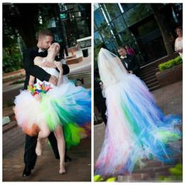 Shop White Rainbow Wedding Dresses UK   White Rainbow Wedding ...