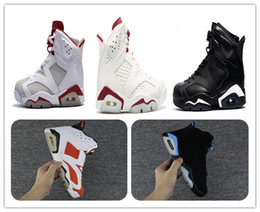 Wholesale Top China Shoes - 6s Gatorade CNY China New Year Basketball shoes 6 Vi Gatorade mens Sports Shoes top quality Athletics boots Footwear Sneakers Free Shippment