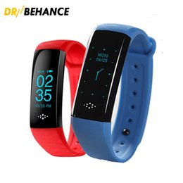xiaomi m2s Promo Codes - 20X M2S Sport Smartband LED Blood Pressure Watch Blood Oxygen Heart Rate Monitor Smart Bracelet Weather Riding Running PK xiaomi mi band
