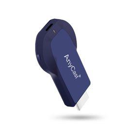 Palo de ordenador portátil usb online-AnyCast E3S Airplay 1080P Wireless WiFi Display TV Dongle Receptor HDMI TV Stick DLNA Miracast para Smart Phones PC Laptop