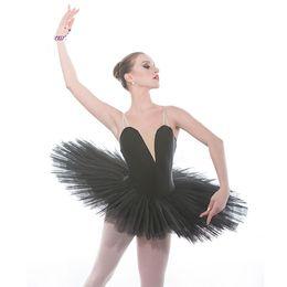 Canada DHL Fast Shipping Professionnel classique ballet tutu robe de danse adulte ballerine tutu robe jupe pour la performance calss Offre