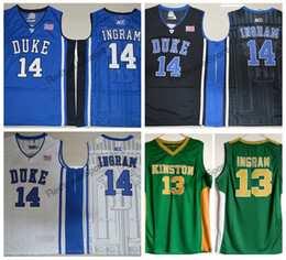 476d5c98 brandon shirts Coupons - Mens Duke Blue Devils 14 Brandon Ingram College  Basketball Jersey Cheap Brandon