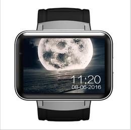 Orijinal smartwatch WiFi3G geniş ekran GPS navigasyon çift çekirdekli moda kartvizit Apple telefonu için 1.3 milyon piksel Ve supplier large screen phones nereden büyük ekranlı telefonlar tedarikçiler