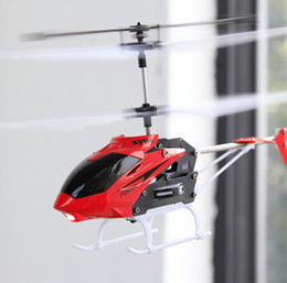 2019 aerei remoti elettrici Elicottero RC Telecomando per aereo Linea di controllo remoto W25 elicottero di caduta drone elicottero giocattolo elettrico educativo per bambini piccolo aerei remoti elettrici economici