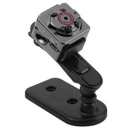2019 очки микро-камеры SQ8 Mini Camera HD 1080P Recorder HD DV датчик движения ночного видения Micro Cam Sport DV беспроводной рекордер видеокамеры