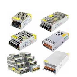 adaptateur secteur 24v 1a Promotion Haute Qualité Sécurité 24V LED Driver 1A 2A 3A 5A 10A 15A 20A 25A 30A Adaptateur pour 5050 LED bande alimentation à découpage