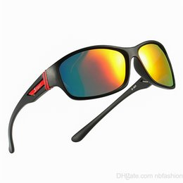 5850a6750 2019 óculos de sol polarizados para venda de homens 2018 New Polarized  Light Ciclismo Sunglasses Motion
