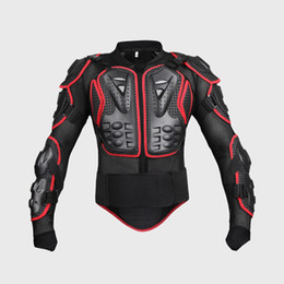 bicycle armor Coupons - Off-road Vehicle Motorcycle Armor Bicycle Off-road Armor Outdoor Protective Clothing CE Certification Protective Jacket