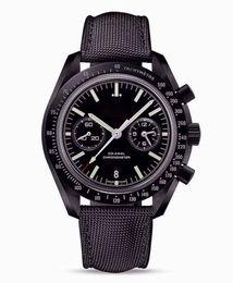 AAA hombres de lujo VK movimiento de cuarzo reloj súper moda hombres relojes nuevos productos de descuento regalos de Navidad casual lujo moda deportes wat desde fabricantes
