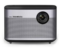 super schirm freies verschiffen Rabatt 2016 XGIMI H1 4 Karat Projektor Heimkino Kein Bildschirm Fernseher Super 4 Karat 1080 p Super 3D Unterstützt Projektor Freies Schiff