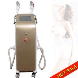 Wholesale new products for hair - New products elight SHR ipl hair remover beauty machine for home use OPT SHR Fast Hair Removal System