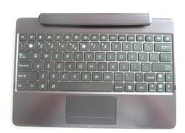 tabletas transformadoras Rebajas Nuevo teclado original para ASUS Transformer Prime Eee Pad TF201 TF201T TF700T 10.1 '' teclado de tableta