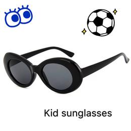 крутые оправы для очков для мальчиков Скидка Новые детские очки для детей  Детские каркасные солнцезащитные очки e6267993f59