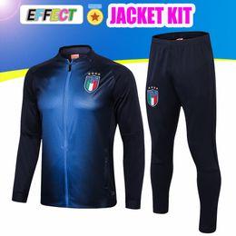 Distribuidores de descuento Kits De Fútbol Italia  36f39aaf724a1