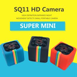 Argentina Más reciente SQ11 Mini cámara HD 1080P Cámara de visión nocturna Mini Videocámara Cámara de acción DV Video Grabadora de voz Micro Cámaras Suministro