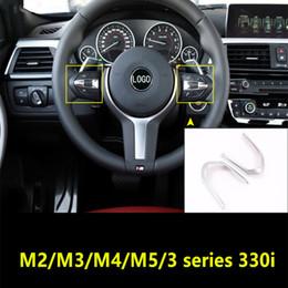 Carbon Fiber Steering  for 2014-17 BMW M3 F80 M4 M2 M5 X5M X6M F82 F85 F86