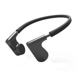 Наушники с костной проводимостью Bluetooth со встроенным микрофоном для ответа на телефонные звонки и шумоподавления Новая технология Горячие продажи от Поставщики технологии телефонов