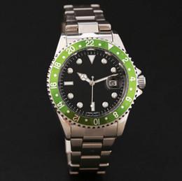 c398abf46f6 cerâmica superior Desconto Top Mens Relógios De Luxo AAA Glide Fecho Fecho  Pepsi Relógios Cronógrafo de