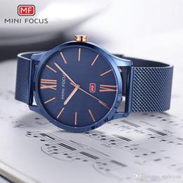 4026b2d0ae9 FOCO NOVA Marca Homens Relógios de Quartzo Mens Watch Relógio De Negócios  De Luxo Homem Simples Dial Relógio De Pulso Inoxidável Calendário Relogio  ...