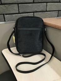 Canada NEW haute qualité epi lettre hommes femmes sacs de messager mode cross body bags grande Caméra sacs sac à main sac à bandoulière taille 25x19x9.5 cm # L6889 cheap camera messenger Offre