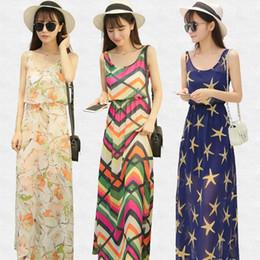 Vestidos de verano con patrones
