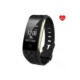 2019 tw64 smart wristband фитнес-трекер Динамический пульсометр S2 smartband фитнес-трекер Счетчик шагов Smart Watch Band Вибрационный браслет для ios android pk ID107 fitbit tw64 30шт дешево tw64 smart wristband фитнес-трекер