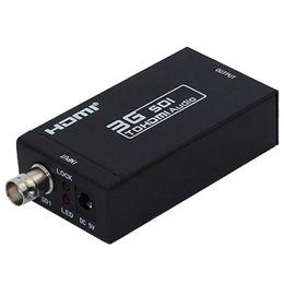 2019 video netzteil HDMI SDI Konverter 3G Full HD 1080P SDI zu HDMI Adapter Video Converter mit Netzteil für den Antrieb von Monitoren günstig video netzteil