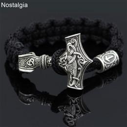 821f710d170a Distribuidores de descuento Viking Bracelet