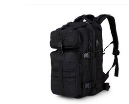 Wholesale Tactical Molle Backpack Waterproof - factory directot 35L Waterproof Military Tactical Assault Pack Backpack Army Molle Bag Small Rucksack For Hiking Camping Hunt EH-036