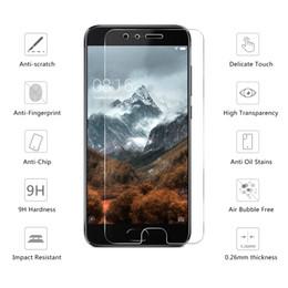 Canada 2.5D 0.26mm 9H Premium Verre Trempé Pour Xiaomi Mi Note 3 Note3 5.5 Écran Protecteur Trempé film protecteur cheap 5.5 screen protector Offre