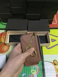 2019 mini negócio Titulares de cartão de negócios ID Credit Titular do Cartão de Pacote chave carteira 4 cores para escolher titular do cartão de banco mini negócio barato