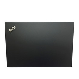 thinkpad screen Coupons - Original NEW Palmrest Upper Case for Lenovo ThinkPad X280 Laptop Back Cover Rear Lid 1366*768 1920*1080 Bottom Shell LCD Bezel Screen Frame