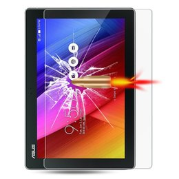 """Wholesale Asus Tablet Screen - 9H Premium Tempered Glass Screen Protector for Asus Zenpad 10 Z300C Z300CL Z300CG 10.1"""" Tablet Screen Protector Protective Film"""