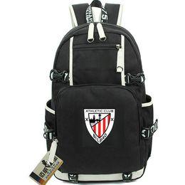 Sac à dos de sport Bilbao sac à dos 1898 sac de club de football sac à dos sac à dos sac à dos sac à dos pour ordinateur ? partir de fabricateur