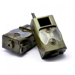 Wholesale Scouting Trail - Suntek Scouting hunting camera HC300M HD GPRS MMS Digital 940NM Infrared Trail Camera GSM 2.0' LCD Hunter Cam Free Shipping