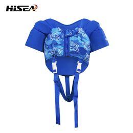 Wholesale children pool safety - Kids Life Vest Professional Floating Swimming Life Jacket for Children Baby Safety Buoyancy Vest Swimming Pool Accessories
